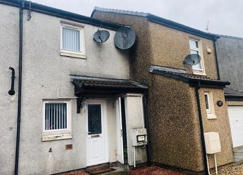 Thumbnail 2 bed terraced house to rent in 25 Denholm Way, Beith