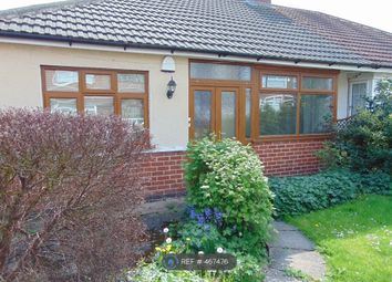 Thumbnail 3 bed semi-detached house to rent in Gurney Avenue, Sunnyhill, Derby