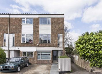 Thumbnail 3 bedroom terraced house for sale in Elm Road, Kingston Upon Thames