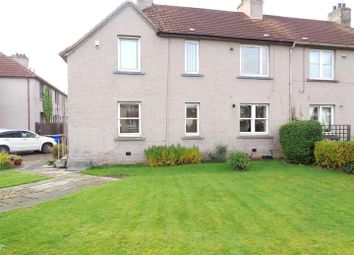 Thumbnail 3 bed flat to rent in Waggon Road, Leven