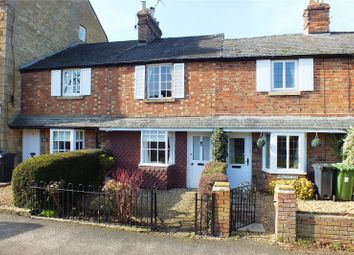 Thumbnail 2 bed terraced house for sale in Leamington Road, Broadway, Worcestershire