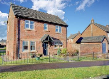 Thumbnail 3 bed semi-detached house for sale in Carlyle Place, Dumfries