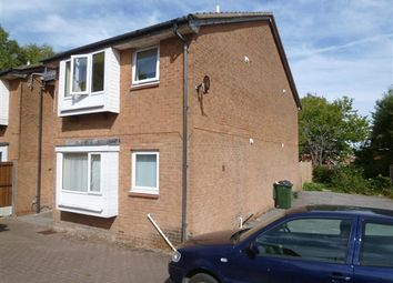 Thumbnail 1 bed flat for sale in Meldon Grange, Morecambe
