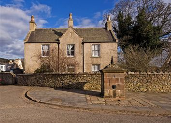 Thumbnail 3 bedroom detached house for sale in North Deeside Road, Kincardine O'neil, Aboyne, Aberdeenshire
