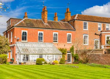 Thumbnail 6 bedroom property for sale in West Streatley House, Streatley On Thames
