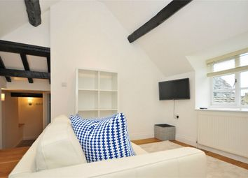Thumbnail 1 bedroom flat to rent in Northleach, Cheltenham, Gloucestershire