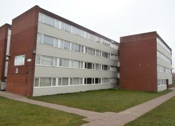 Thumbnail 1 bed flat to rent in St. Marks Road, Tipton