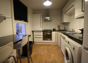 Thumbnail 1 bedroom flat to rent in Bushey Hall Road, Bushey