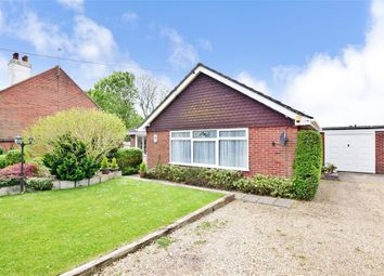Thumbnail 4 bedroom detached bungalow for sale in Wyatts Lane, Northwood, Isle Of Wight