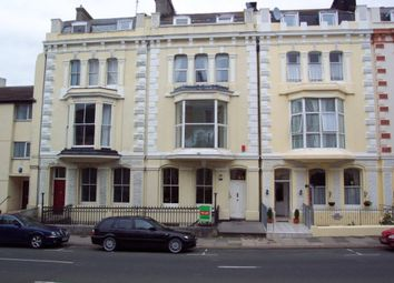 Thumbnail 2 bed flat to rent in Citadel Road, Plymouth