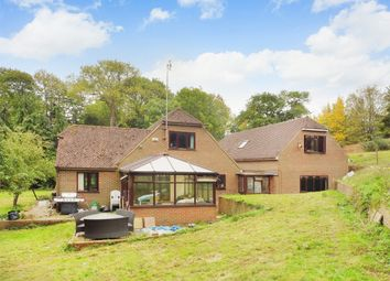 Thumbnail 6 bed detached house for sale in Kemsdale Road, Hernhill, Faversham, Kent