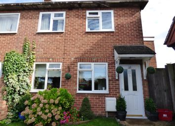 Thumbnail 4 bedroom semi-detached house for sale in The Mews, Kenilworth