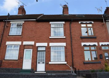 Thumbnail 2 bed property for sale in Castle Road, Hartshill, Nuneaton