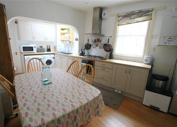 Thumbnail 2 bed end terrace house to rent in Clifton View, Totterdown, Bristol