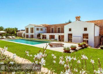 Thumbnail 6 bed villa for sale in Alaro, Mallorca, The Balearics