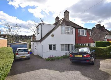 Thumbnail 4 bed semi-detached house for sale in St. Andrews Road, Coulsdon, Surrey