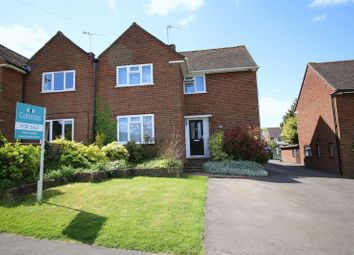 3 bed semi-detached house for sale in New Road, Princes Risborough HP27