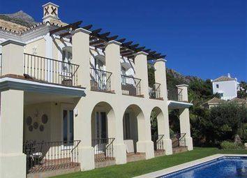 Thumbnail 4 bed villa for sale in 29611 Istán, Málaga, Spain