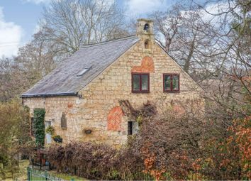 Thumbnail 3 bed cottage for sale in Main Street, Hampole, Doncaster