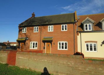 Thumbnail 3 bed property to rent in Aylsham Road, Swanton Abbott, Norwich