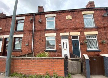 2 bed terraced house for sale in Bolton Road, Bamfurlong, Wigan WN2