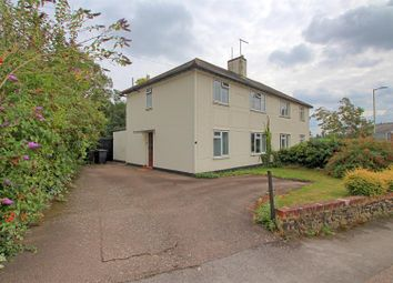3 bed semi-detached house for sale in Croft Road, Ware SG12