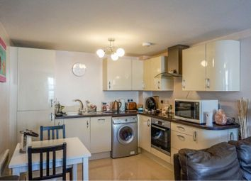 Thumbnail 1 bed flat for sale in Ampthill Road, Flitwick