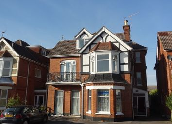 Thumbnail 1 bedroom flat for sale in Carysfort Road, Bournemouth