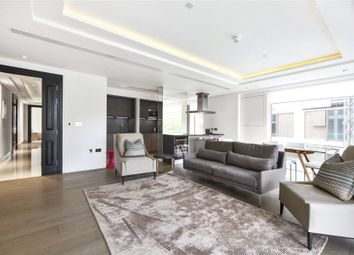 Thumbnail 3 bed flat for sale in Wolfe House, 389 Kensington High Street, London