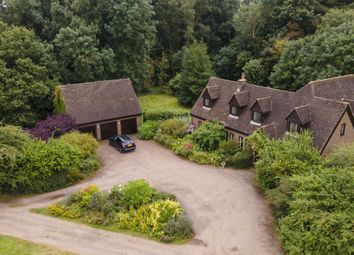 Thumbnail Property to rent in Beechwood Park, Markyate, Hertfordshire