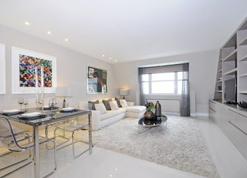 Thumbnail 4 bedroom flat to rent in St Johns Wood Park, St Johns Wood