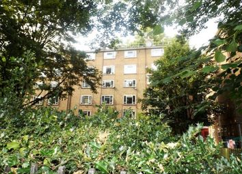 Thumbnail 2 bed flat for sale in Eric Fletcher Court, Essex Road, Islington, London