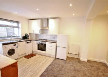 Thumbnail 1 bed flat to rent in Rathbone Square, Tanfield Road, Croydon