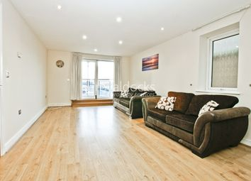 Thumbnail 2 bed flat for sale in 4 Wingfield Court, Newport Avenue, London
