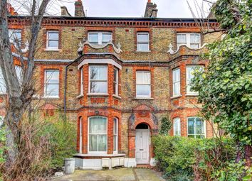 Thumbnail 2 bed flat to rent in Trinity Road, Wandsworth