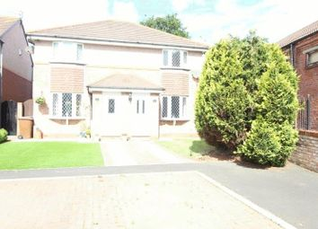 Thumbnail 2 bed semi-detached house to rent in Hedley Court, Blyth