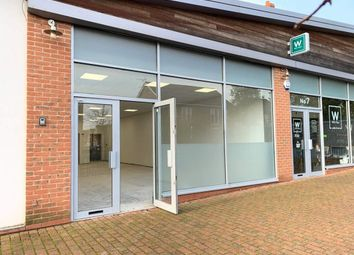 Thumbnail Retail premises to let in Unit 6, Fernwood Park Neighbourhood Centre, Newark-On-Trent