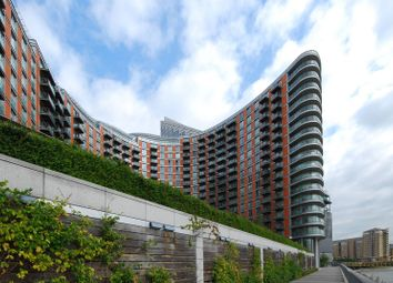 2 bed flat for sale in New Providence Wharf, Canary Wharf E14