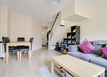 Corderoy Place, Chertsey, Surrey KT16. 2 bed end terrace house