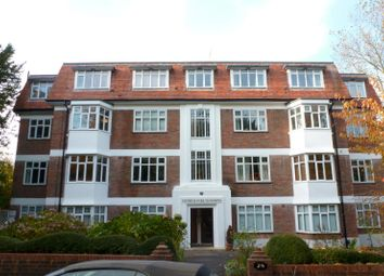Thumbnail 2 bed flat to rent in Meyrick Park Mansions, Bodorgan Road, Bournemouth
