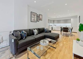 Thumbnail 3 bed flat to rent in Burnell Building, London