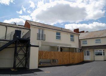 Thumbnail 2 bedroom flat to rent in High Street, Weedon, Northants