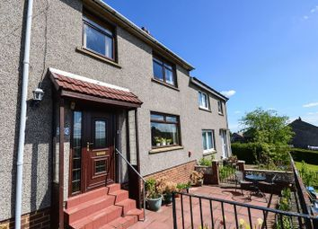 Thumbnail 3 bed terraced house for sale in John Wilson Drive, Kilsyth, Glasgow