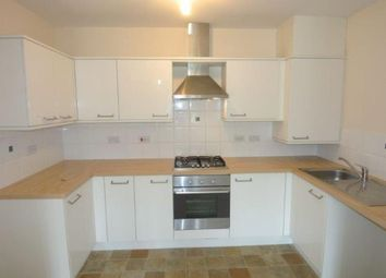 Thumbnail 2 bed flat to rent in Silk Mill Chase, Ripponden, Sowerby Bridge