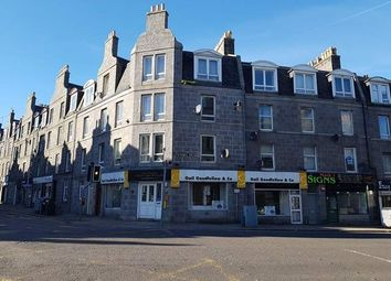 Thumbnail Retail premises to let in Victoria Road, Aberdeen