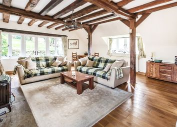 Milton Street, Westcott, Dorking, Surrey RH4. 3 bed bungalow