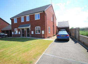 3 bed semi-detached house for sale in Towndam Lane, Donington, Spalding PE11