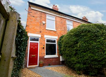 2 bed end terrace house for sale in Myrtle Place, Pershore Road, Selly Park, Birmingham B29