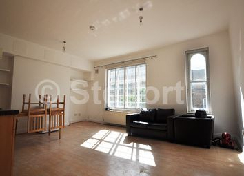 Thumbnail 1 bed flat to rent in Bickerton Street, Tufnell Park, Archway, London