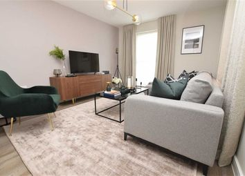 Thumbnail 3 bed terraced house for sale in Plot 10 Bata Mews, Princess Margaret Road, East Tilbury, Essex